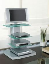 LCD-10 Plasma/LCD Stand